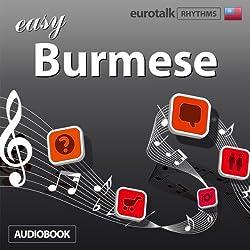 Rhythms Easy Burmese