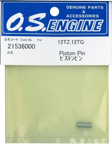 Engines 21536000 Piston Pin .12TZ Hobbico OSMG7474 O.S