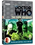 Doctor Who - The Time Meddler [Import anglais]