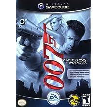 James Bond 007 Everything or Nothing - Gamecube