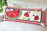 Kimberbell Bench Pillows Machine Embroidery