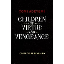 Children of Virtue and Vengeance (Legacy of Orisha Book 2) (English Edition)