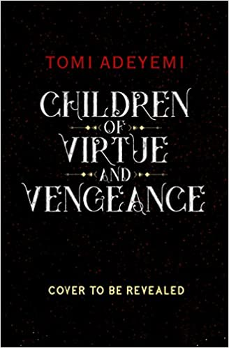 Children Virtue Vengeance