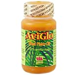Avitech AviGlo Organic Red Dende Palm Oil 4 oz, My Pet Supplies