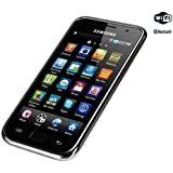 Samsung  Lecteur mp3/mp4 Galaxy S Wifi 4.0 YP-G1CW Wifi GPS Android 2,2 8 Go Blanc