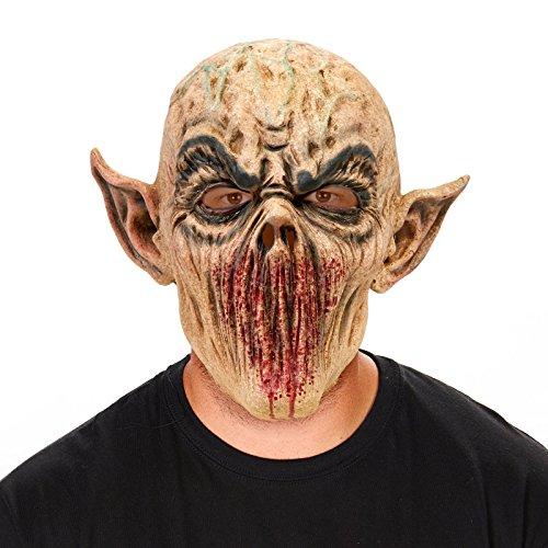 Zombi (Scary Zombie Costumes)