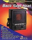 tractor cab heater - Back Seat Heat Plus 1100 BTU 12V Truck Heater