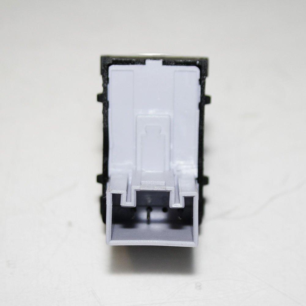 CarJoy 066007173 Fensterheber Fensterschalter Beifahrerseite Schwarz