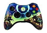 xbox halo controller - Xbox 360 Wireless Halo 3 Spartan Controller
