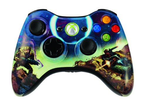 Xbox 360 Wireless Halo 3 Spartan Controller