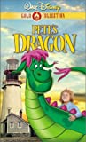 Pete's Dragon (Restored Edition) [VHS]