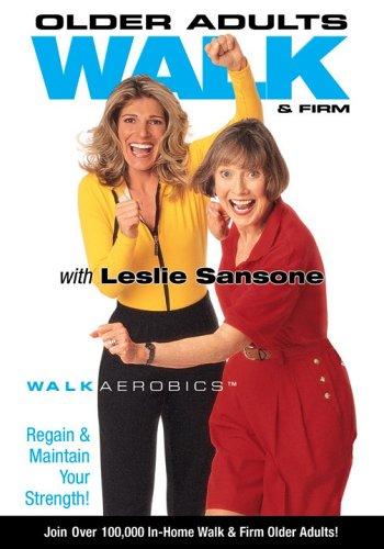 Leslie Sansone Older Adults Walk product image