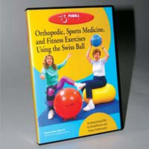 Orthopedic Medicine Exercises Ball Posner Mayer product image