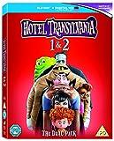 Hotel Transylvania 1 + 2