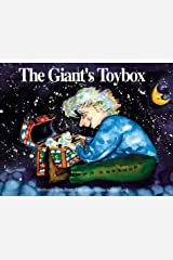 The Giant's Toybox Hardcover