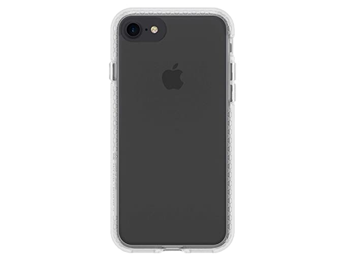 factory price 191c6 bf0ff RhinoShield Case for iPhone 8 / iPhone 7 [NOT Plus] | [Clear PlayProof] |  Heavy Duty Shock Absorbent [High Durability] Scratch Resistant. Ultra Thin.  ...