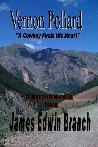 Vernon Pollard (A Cowboy Finds His Heart)