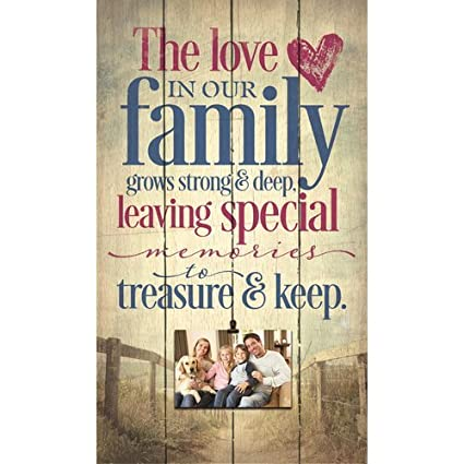 Amazon Winston Porter The Love In Our Family Grows Picture