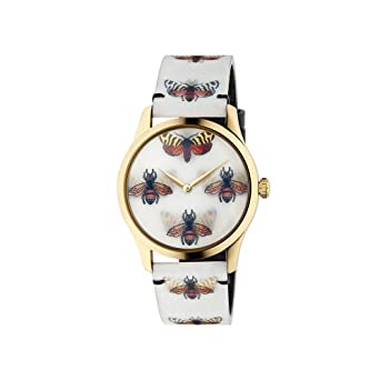 291a49cd53b Image Unavailable. Image not available for. Color  Gucci G-Timeless Watch