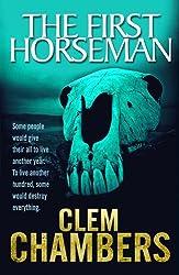The First Horseman (Jim Evans)
