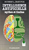 Intelligence artificielle par Hubert L. (Hubert Lederer) Dreyfus