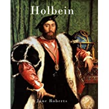 Holbein (Chaucer Library of Art)
