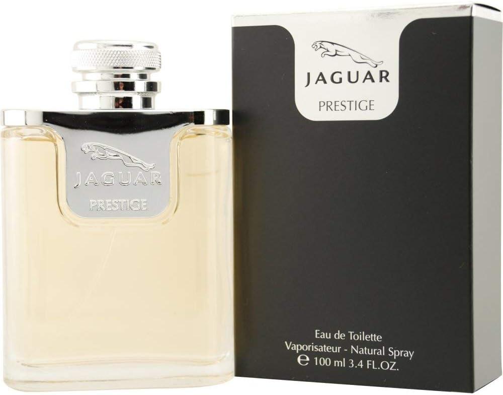 Jaguar Prestige Men Eau-De-toilette Spray, 3.4-Ounce: Amazon.ca