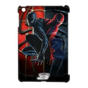 WEUKK Spider-Man iPad Mini 3D cases, personalized phone case for iPad Mini Spider-Man, personalized Spider-Man cover case