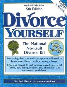 Daniel sitarz books list of books by author daniel sitarz divorce yourself the national no fault divorce kit legal self help series solutioingenieria Image collections