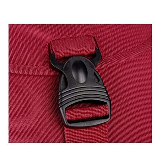 Mochila Para Informal De Mochila De De Hombre Hombre DHFUD Red Paquete Negocios Para XYSyIZ