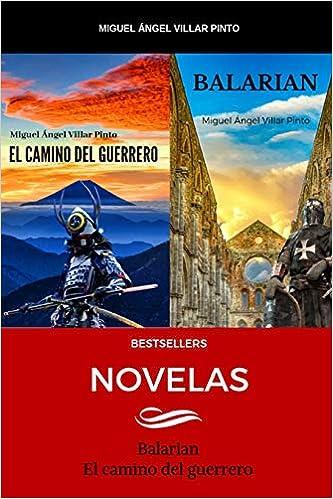 Amazon.com: Bestsellers: Novelas (Spanish Edition ...