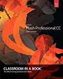 img - for Adobe Flash Professional CC Classroom in a Book (2014 release) by Russell Chun (2014-08-21) book / textbook / text book