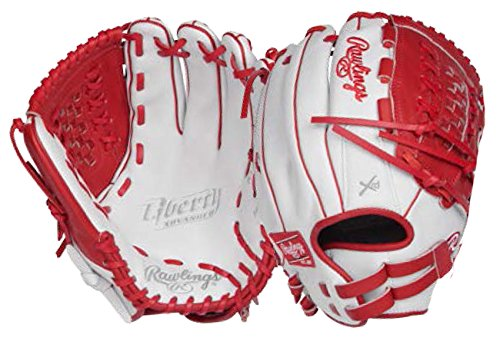 Rawlings Fastpitch Series Glove - Rawlings Liberty Advanced Color Series 12.5