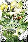 Code : Breaker, tome 23 par Kamijyo