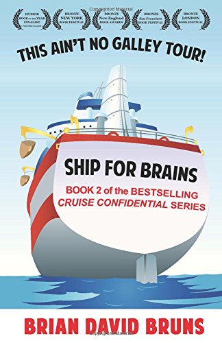 Ship for Brains: Cruise Confidential 2