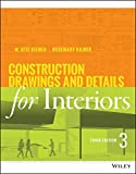 img - for Construction Drawings and Details for Interiors book / textbook / text book