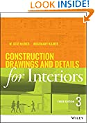 #8: Construction Drawings and Details for Interiors