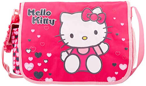 Hello Kitty Lonely Hearts Messenger Bag ()