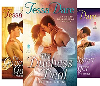 The Duchess Deal: Girl Meets Duke - Kindle edition by Tessa Dare