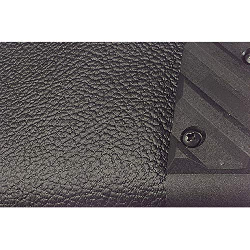 (Parts Express Vintage Marshall Style Black Bronco Tolex Vinyl Speaker Cabinet Covering Yard 35