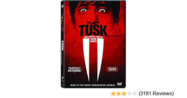 Amazon.com: Tusk: Justin Long, Michael Parks, Haley Joel Osment, Genesis Rodriguez, Lily?Rose Depp, Kevin Smith: Movies & TV