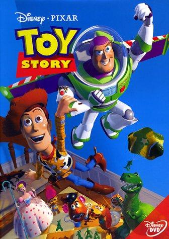 Oyuncak Hikayesi 1 - Toy Story 1