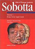Sobotta Atlas of Human Anatomy, Putz, R. and Pabst, R., 078173178X