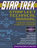 Star Trek Starfleet Technical Manual: Training Command Starfleet Academy