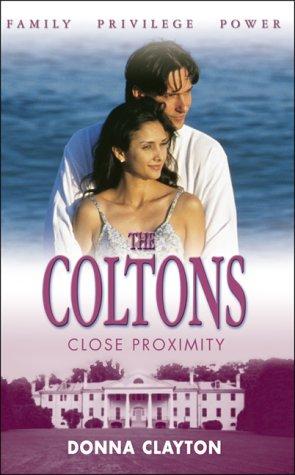 book cover of Close Proximity