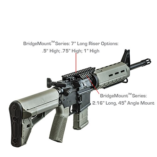 Buy airsoft launcher mount