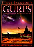 GURPS Basic Set