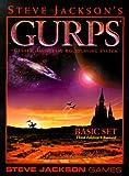 GURPS Basic Set, Steve Jackson, 155634127X