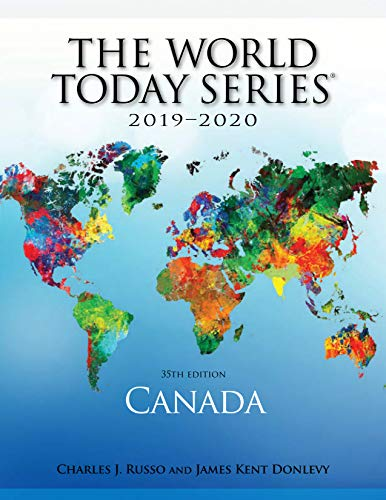 (Canada 2019-2020 (World Today (Stryker)) )