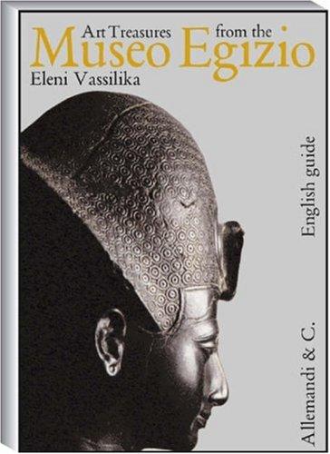 Art Treasures From The Museo Egizio ebook